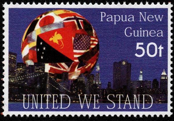 2002 Papua New Guinea