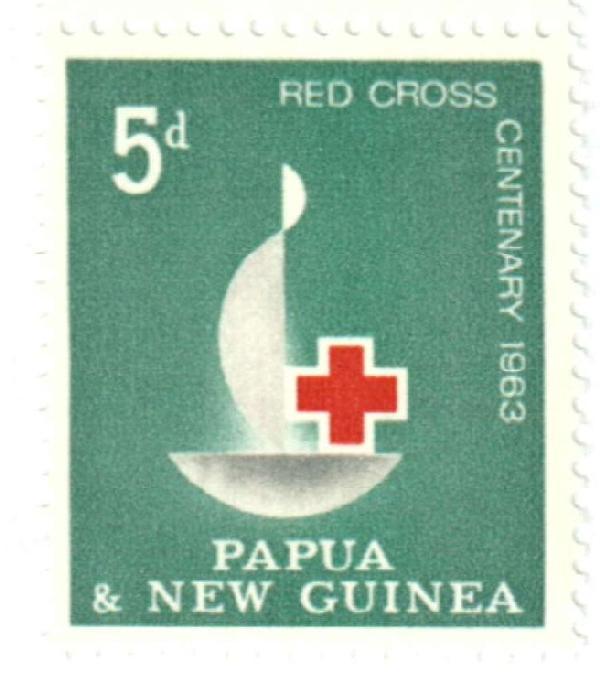 1963 Papua New Guinea