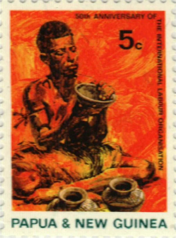1969 Papua New Guinea