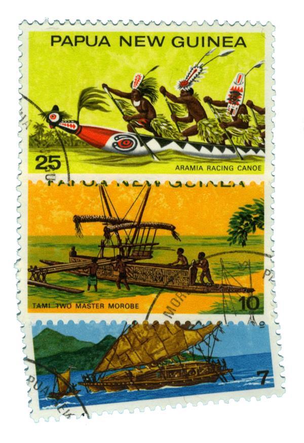 1975 Papua New Guinea