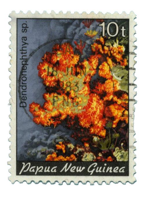 1983 Papua New Guinea
