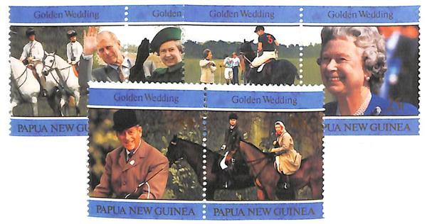 1997 Papua New Guinea