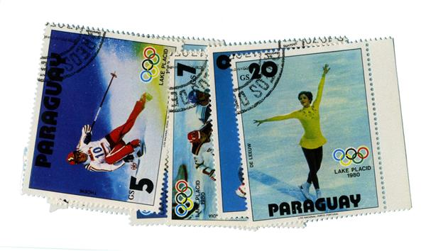 1979 Paraguay