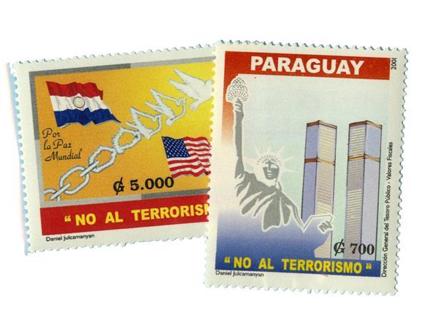 2001 Paraguay