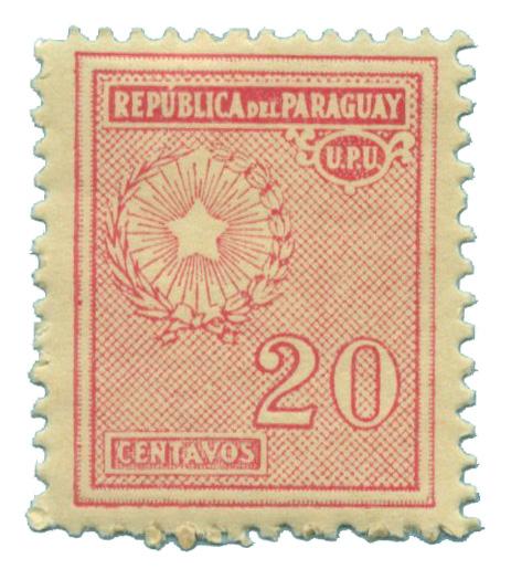 1935 Paraguay