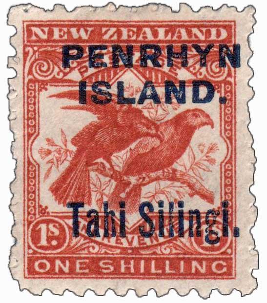 1903 Penrhyn