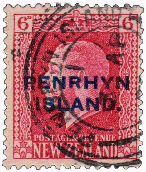 1918 Penrhyn