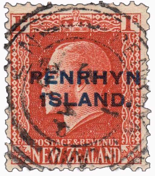 1917 Penrhyn