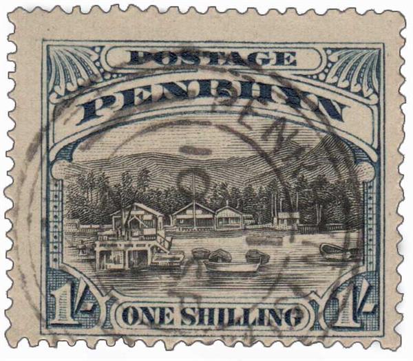 1920 Penrhyn