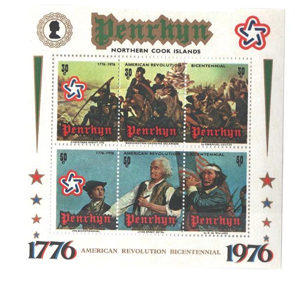 1976 Penrhyn