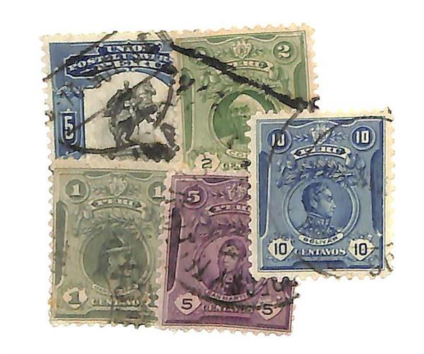 1907-09 Peru