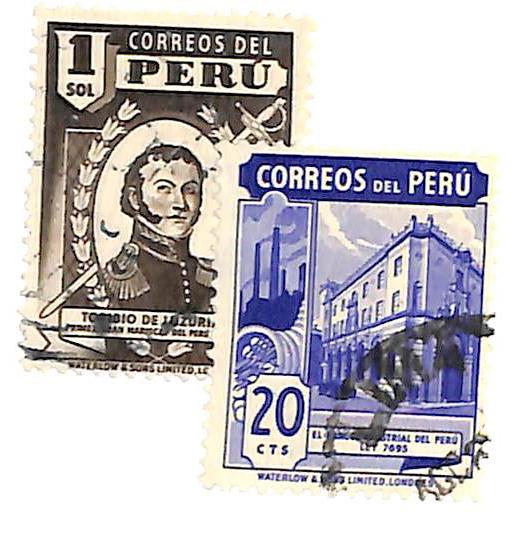 1949 Peru