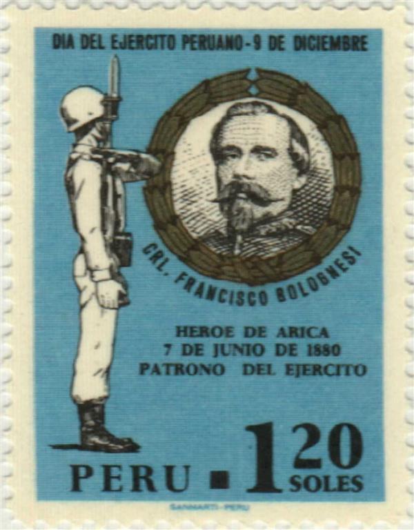 1969 Peru