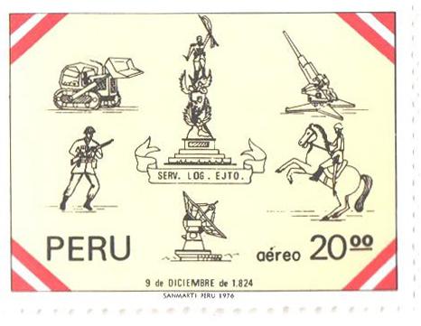 1977 Peru