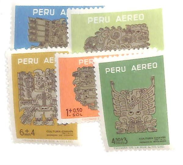 1963 Peru