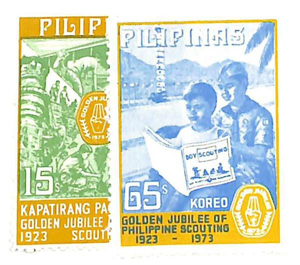 1973 Philippines