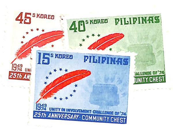 1974 Philippines