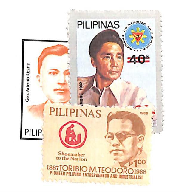 1984-88 Philippines