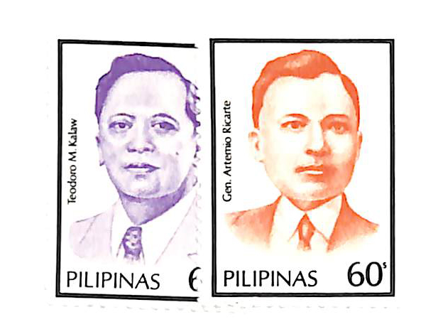 1984 Philippines