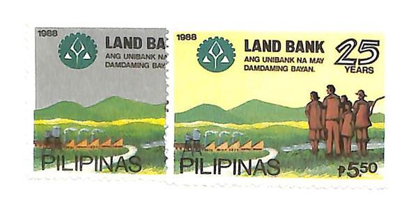 1988 Philippines