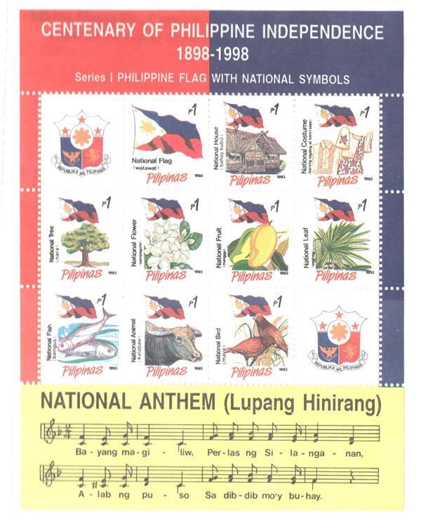 1993 Philippines