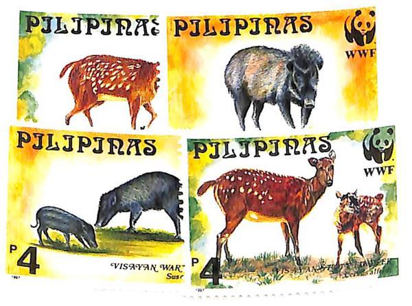1997 Philippines