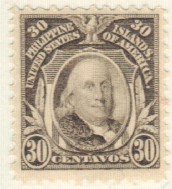 1918 Philippines