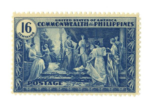 1935 Philippines