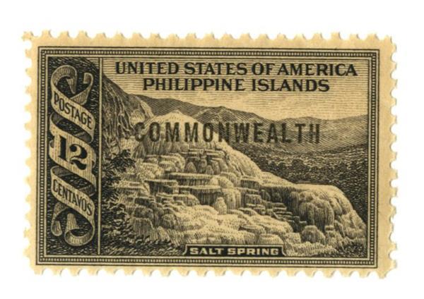 1940 Philippines