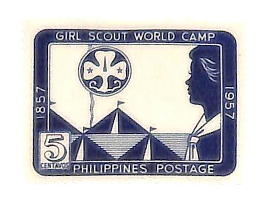 1957 Philippines