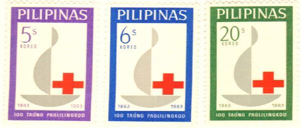 1963 Philippines
