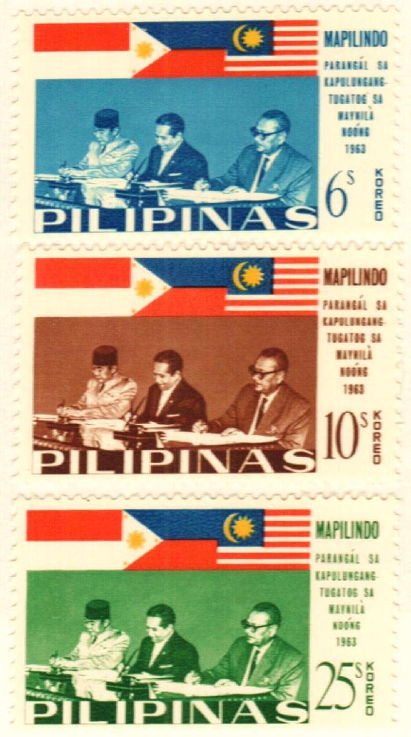 1965 Philippines