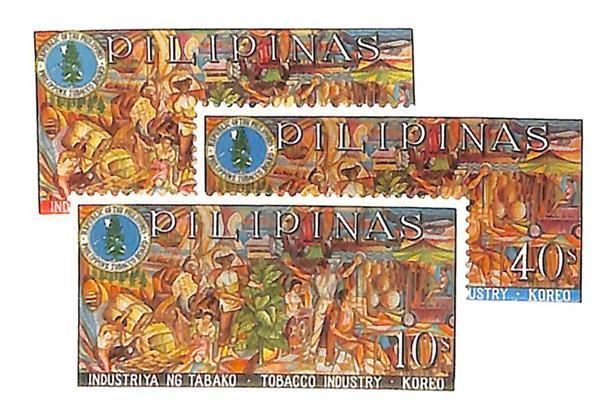 1968 Philippines