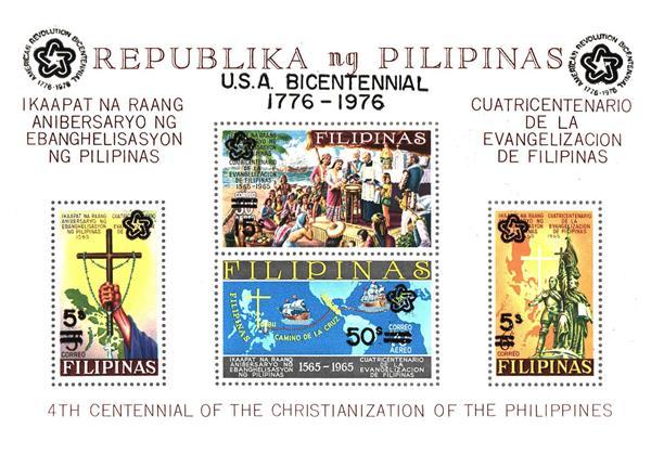 1976 Philippines