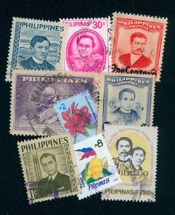 Philippines, 50v