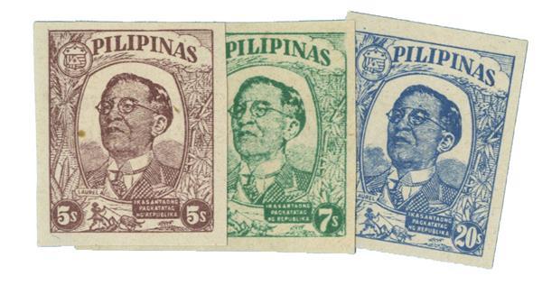 1945 Philippines