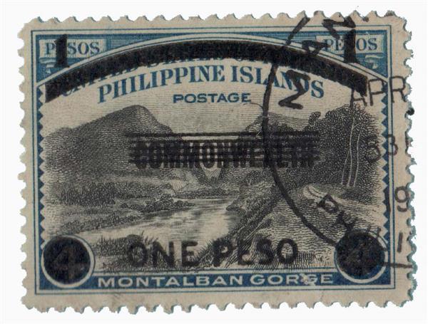 1943 Philippines