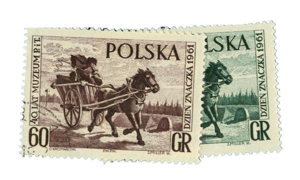 1961 Poland