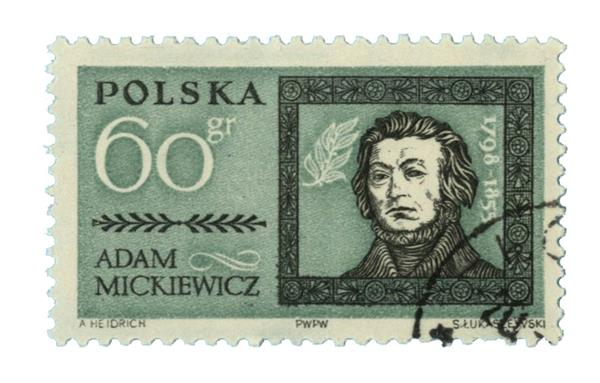 1962 Poland