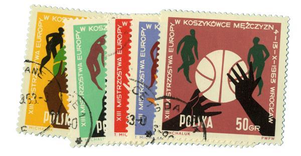 1963 Poland