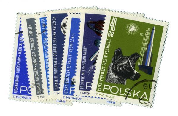 1964 Poland