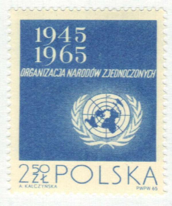 1965 Poland