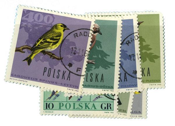 1966 Poland
