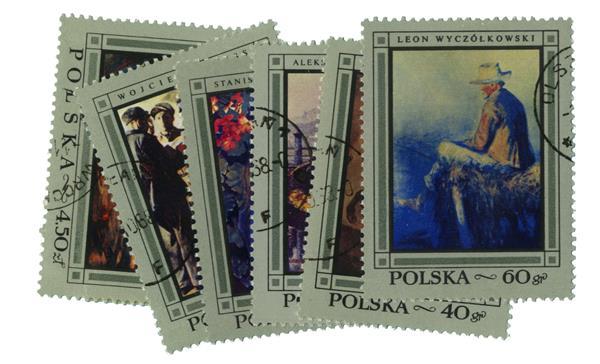 1968 Poland