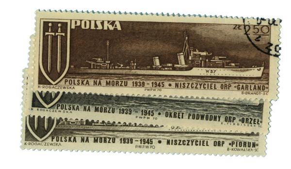 1970 Poland
