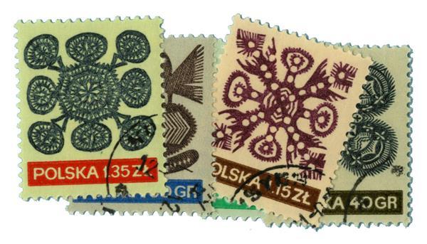1971 Poland