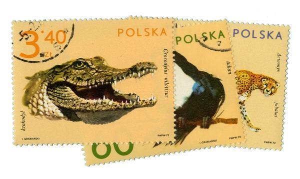 1972 Poland