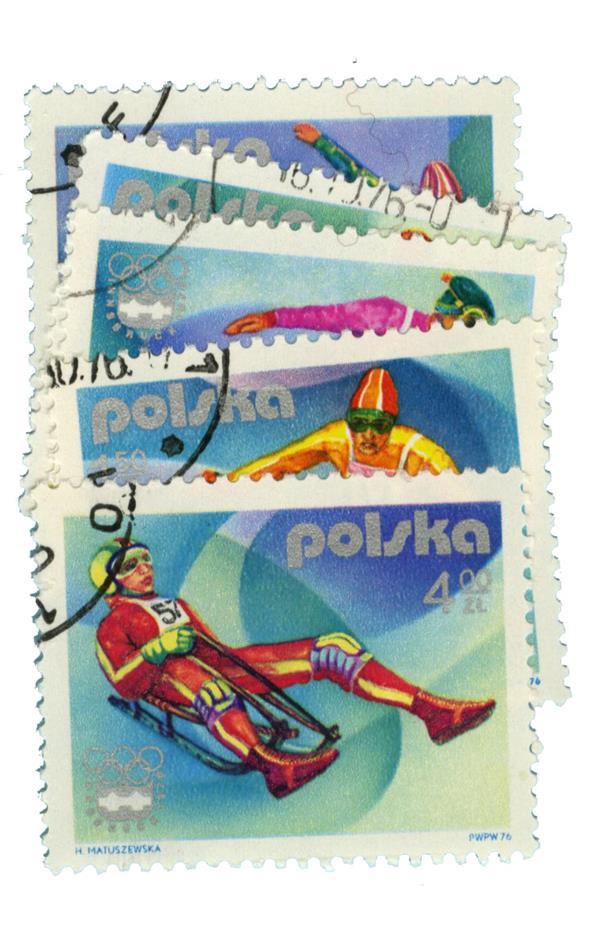 1975 Poland