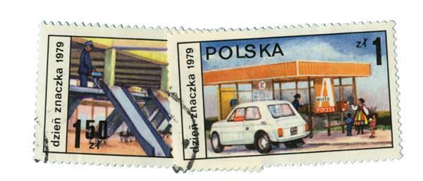 1979 Poland