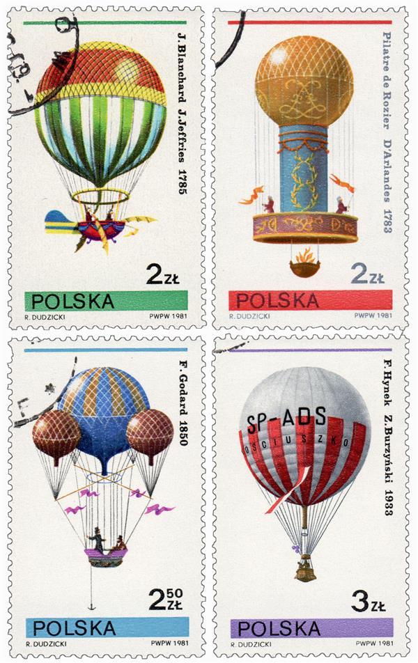 1981 Poland